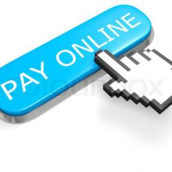 Paying schoolfees online